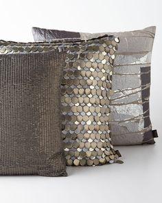 Aviva Stanoff Montclair Pillows