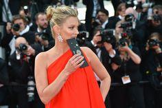 Pin for Later: Die besten Schnappschüsse vom Filmfest in Cannes Kate Moss