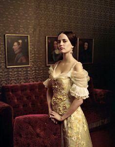 Eva Green as Clarisse de Dreux-Soubise, Arsène Lupin (2004)