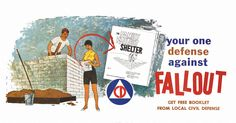 The Family Fallout Shelter Guide
