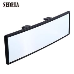 Universal 240mm Car Care Rearview Convex Wide Rear View Mirror Clip On #jewelry, #women, #men, #hats, #watches