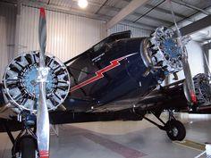 Stinson Model A: Restoring a Classic Aircraft