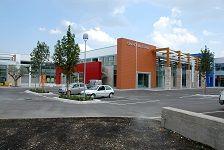 Centro Direzionale Matelica