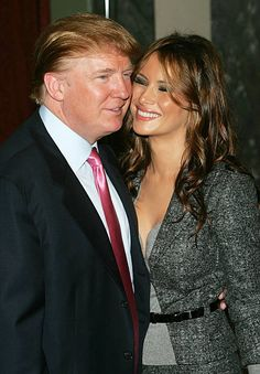 Donald Trump Photos, Donald And Melania Trump, First Lady Melania Trump, Trump Melania, Malania Trump, Trump One, Trump Train, Milania Trump Style, Melania Knauss Trump