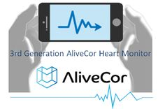 Alivecor heart monitor fdating