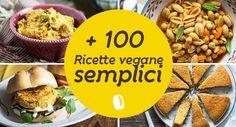 Gelato vegano crudista: superfood per una super estate Vegan Recipes, Cooking Recipes, Aquafaba, Vegan Christmas, Some Recipe, Finger Foods, Tofu, Hummus, Dairy Free