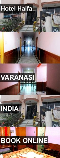 Hotel Haifa in Varanasi, India. For more information, photos, reviews and best prices please follow the link. #India #Varanasi #travel #vacation #hotel