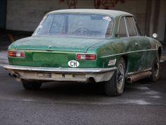 #Iso #Rivolta IR 300 GT