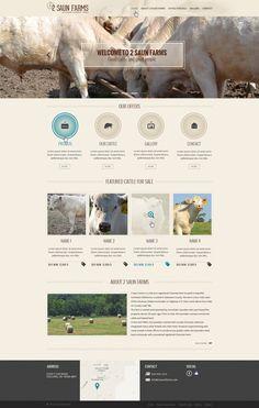 Farm by webvilla on deviantART