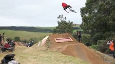 All the action from the main event distilled into five minutes of visual spectacle. Bike Events, New Tricks, Bmx, Mountain Biking, Playground, Finals, Golf Courses, Action, World