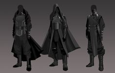 Looks like something a sith would wear. Is this game artwork? Star Wars Sith, Rpg Star Wars, Clone Wars, Costume Sith, Costume Star Wars, Assassin Costume, Star Citizen, Fantasy Character Design, Character Art
