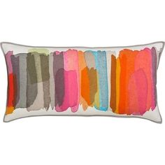 LOVE this pillow from CB2