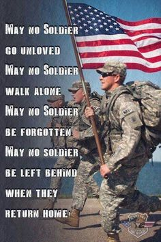 Give thanks to the military for all that they do. God Bless The Troops! Army Mom, Army Life, I Love America, God Bless America, America America, Military Veterans, Military Life, Military Dogs, Thank You Veteran