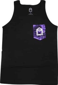 c20bdfe3667 Deathwish Gang Logo Cuff Slate Blue Beanie