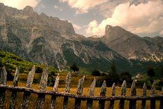 Thethi, Albania. e dua te kthehem.