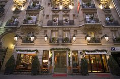 Lenox Montparnasse Hotel - Hotels.com - Hotel rooms with reviews. Discounts and Deals on 85,000 hotels worldwide