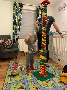 Die schönste Zeit ist die Spielzeit mit LEGOⓇ DUPLOⓇ! Teilnehmer vom Gewinnspiel LEGOⓇ DUPLOⓇ und Echte Mamas Lego Duplo, Kids Rugs, Home Decor, Games, Nice Asses, Kids, Lego Duplo Table, Decoration Home, Kid Friendly Rugs