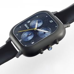 OC1 Chronograph watch by Orolog. Available at Dezeen Watch Store: www.dezeenwatchstore.com #watches
