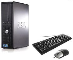 Dell Optiplex 380 Windows XP 2.7GHz 4GB Desktop PC with Keyboard and Mouse $159 - http://www.pinchingyourpennies.com/dell-optiplex-380-windows-xp-2-7ghz-4gb-desktop-pc-keyboard-mouse-159/ #Computer, #Pinchingyourpennies