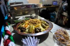 omargraphy:  Algerian Couscous on Flickr.Omar Dakhane Photography Facebook Page