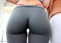 Yoga Pants are Everybody's Favorite- Here's Why!