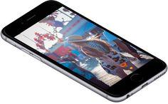 Scratchgate: propietarios de iPhone 6 y iPhone 6 Plus se quejan de desperfectos en sus pantallas