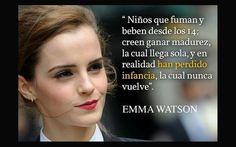 10 cosas que quizá no sabías de Emma Watson