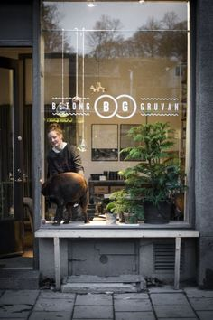 Flower shop? Cafe? Jewellery? Lifestyle shop? Flower Cafe, Lifestyle Shop, Bar, Store Design, Stockholm, Coffee Shop, Bouquets, Workshop, Shops