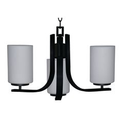 FREE SHIPPING! Shop Wayfair for Yosemite Home Decor Panorama Trail 3 Light Chandelier - Great Deals on all Kitchen & Dining products with the best selection to choose from!