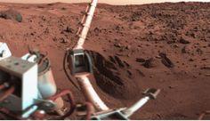 + - Um novo estudo publicado no JournalAstrobiologysugere que o experimento Viking (LR) 1976 descobriu mesmo evidências de vida microbiana na superfície de Marte. Há quarenta anos, antes de termos qualquer ideia da existência de água no estado líquido em Marte, e que o planeta vermelho era a coisa mais próxima ao ambiente da Terra …