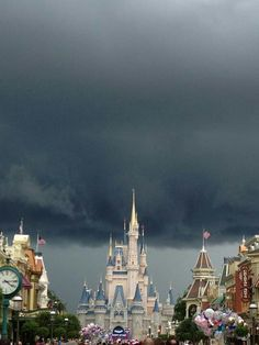 This is what it looked like when we were there.  A tropical stormed moved through.  Not nice!