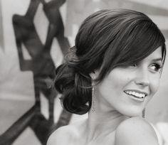 like the swooping bangs  #hairstyle    these bangs?? @Amber Miller @Chrissa Elliott Elliott McDaniel
