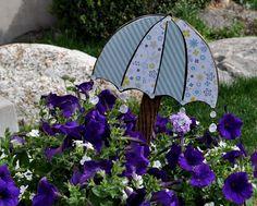 April Showers Craft