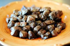 Sirloin steak bites....Saw this on Pioneer Woman today. Looks yummy! Will have to make for my hubby!