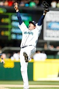 My Oh My! Perfect game by Felix Hernandez