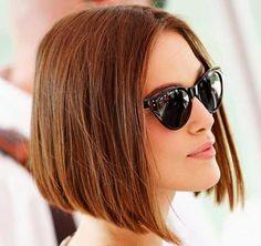 15 Keira Knightley Bob Haircuts | http://www.short-haircut.com/15-keira-knightley-bob-haircuts.html
