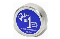 Gerlitz Nº1 Carnauba Wax – Guitar Polish