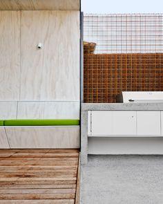 Fitzroy North Residence | Dan Gayfer Design