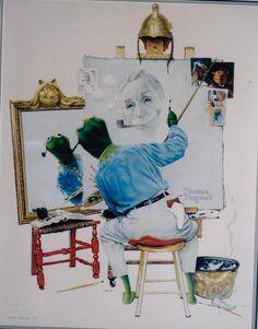 Kermit Rockwell
