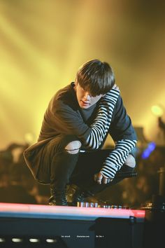 BTS 방탄소년단    160903 MBC Music Show Champion In Manila    V 뷔
