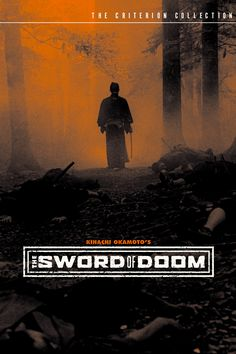 The sword of doom (1966) - Kihachi Okamoto