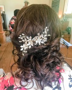 Yesterday was a beautiful day for an elopement! Beautiful Day, It Is Finished, Touch, Hair Styles, Beauty, Instagram, Hair Plait Styles, Hair Makeup, Hairdos