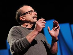 David Kelley: How to build your creative confidence via TED