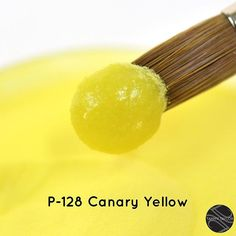P-128 Canary Yellow ⚡️✨⭐️