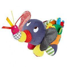 42cm*30cm*26CM Elephant Baby Toy ***FREE INSURED SHIPPING.