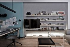 RIGIdesign Office Design
