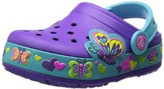 #AmazonCA #AmazonCanada: $14.95 Crocs Kids Girl's CrocsLights Lighted Butterfly http://www.lavahotdeals.com/ca/cheap/14-95-crocs-kids-girls-crocslights-lighted-butterfly/56232