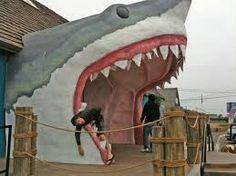 Sharky's in Ocean Shores