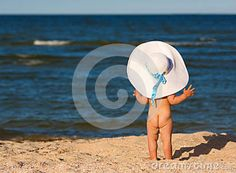 beach baby photos - Google Search