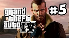GTA IV Walkthrough Part 5 - Uncle Vlad (Let's Play)